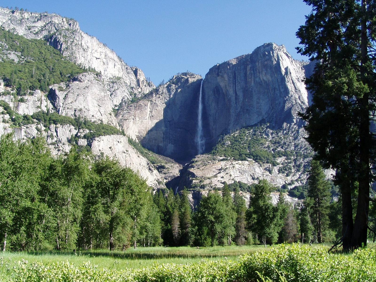 Cataratas, cascadas y saltos